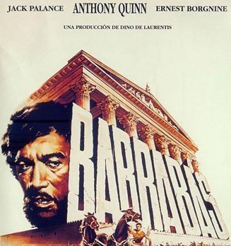 Barrabás (1962, Richard Fleischer)
