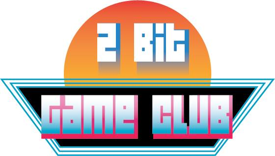 2Bit Game Club Logo