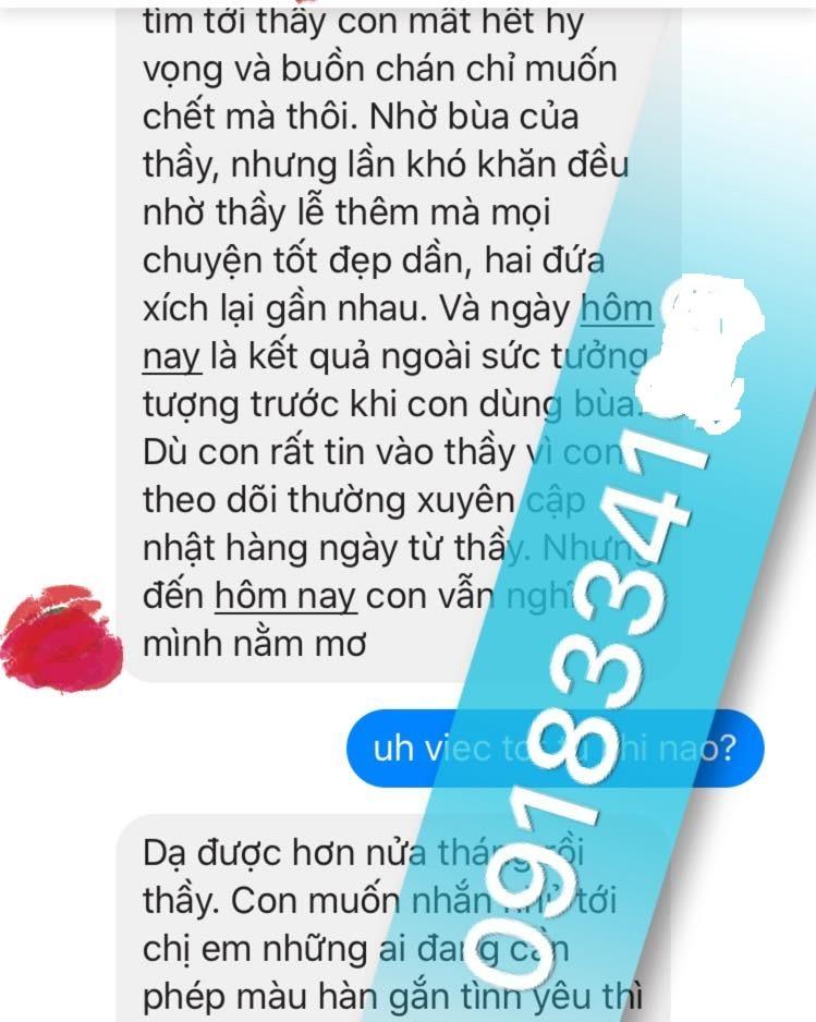 Thầy bùa Pá Vi là thầy làm bùa yêu Việt Nam nổi tiếng hiện nay
