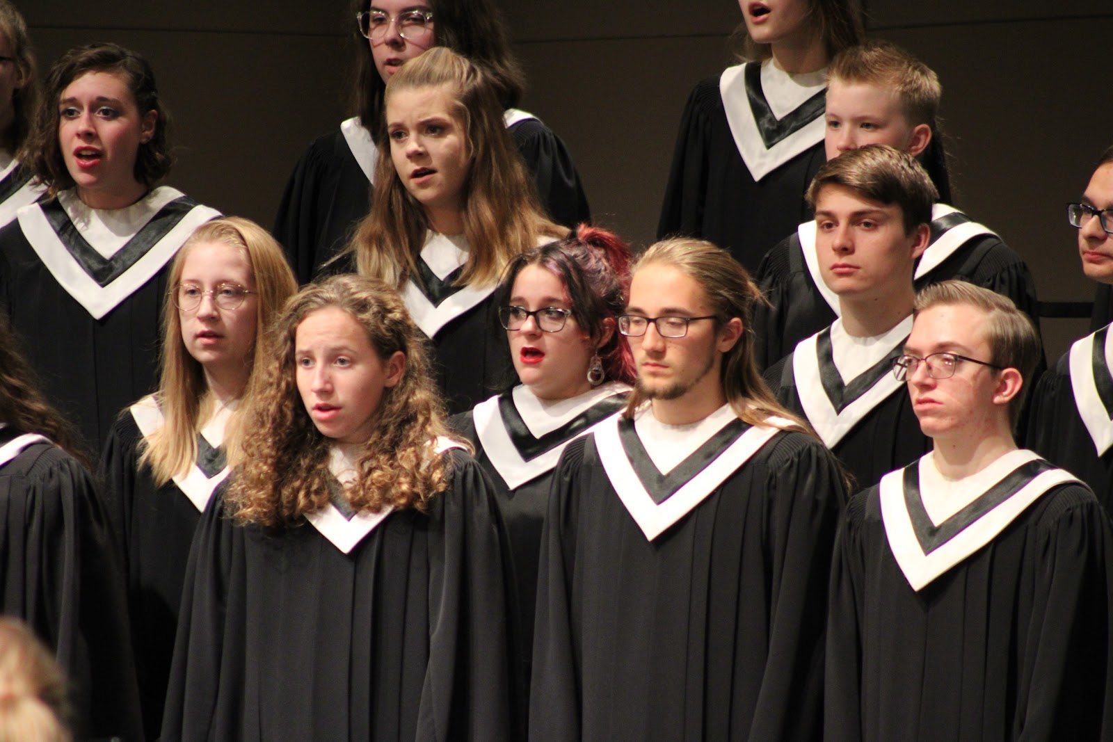 GHS Fall concert