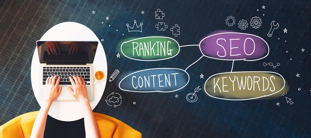 SEO penting untuk strategi konten marketing