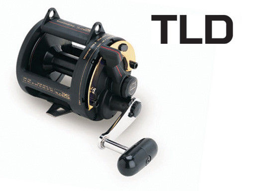 Shimano TLD Reel Reviews