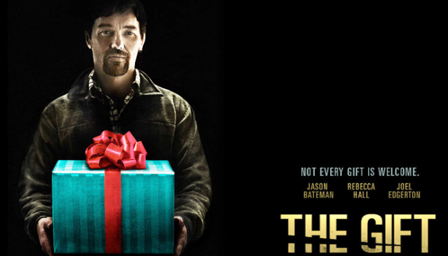 Image result for the gift movie
