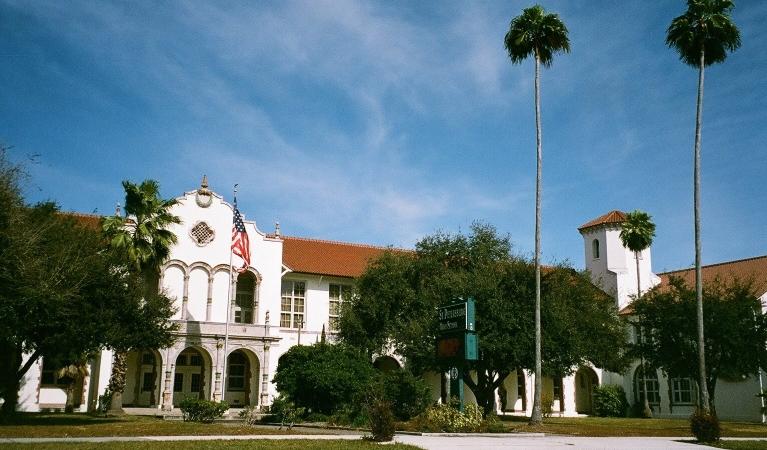 St. Petersburg High School in Florida