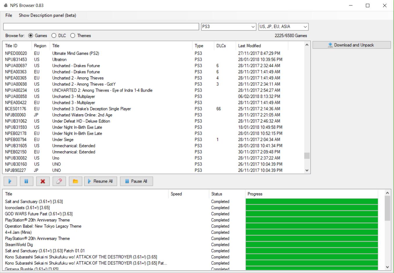 PS3 Hack Han ] Hướng dẫn chi tiết Hack PS3 HAN (hen, etHANol