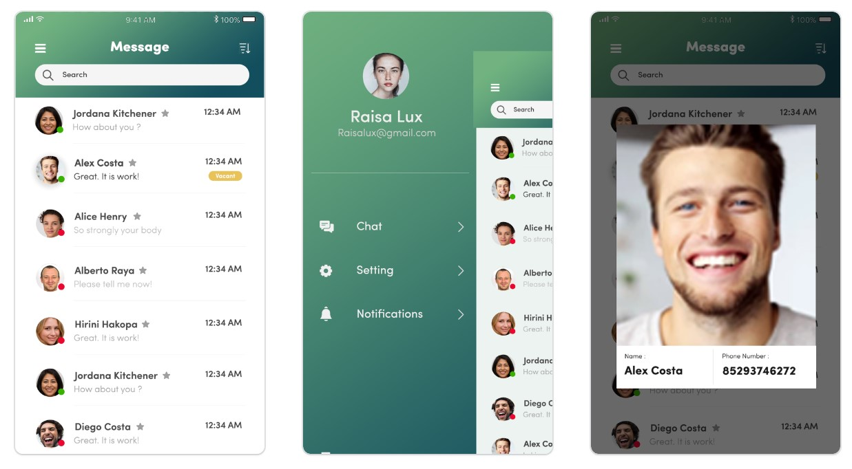 WhatsApp Business CRM