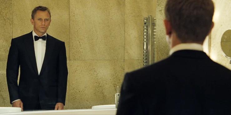 Bộ phim hay nhất về điệp viên James Bond có phải là Casino Royale?