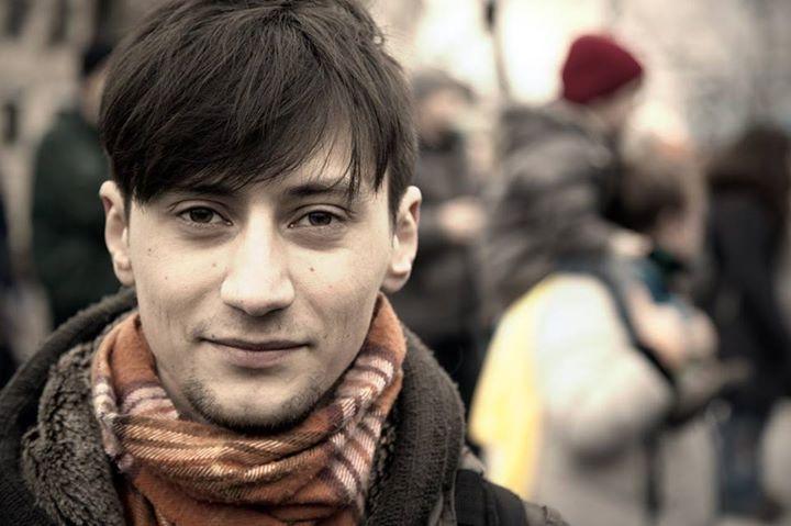 Микола Марусик. Фото з сайту v4asno