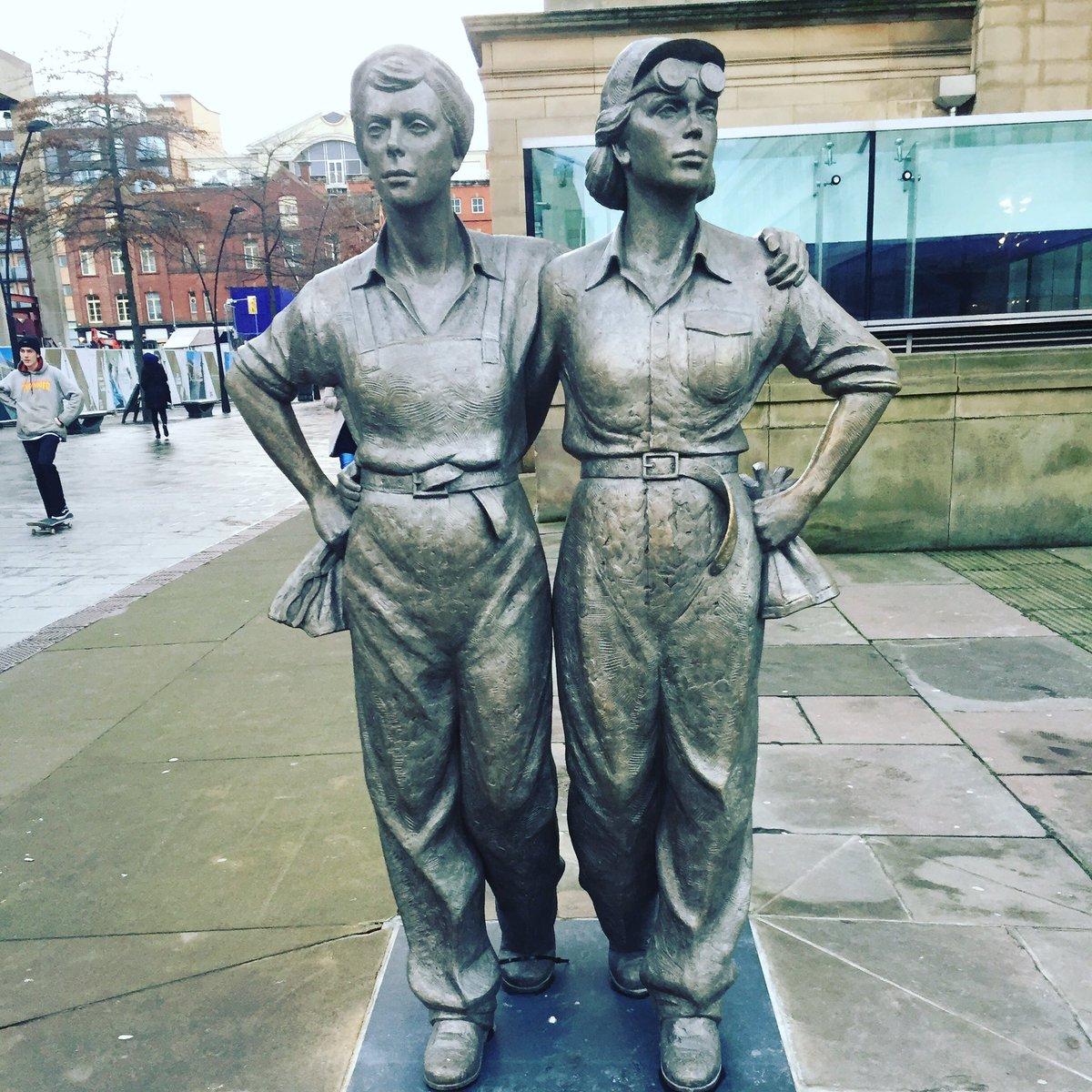 Women of Steel Sheffield