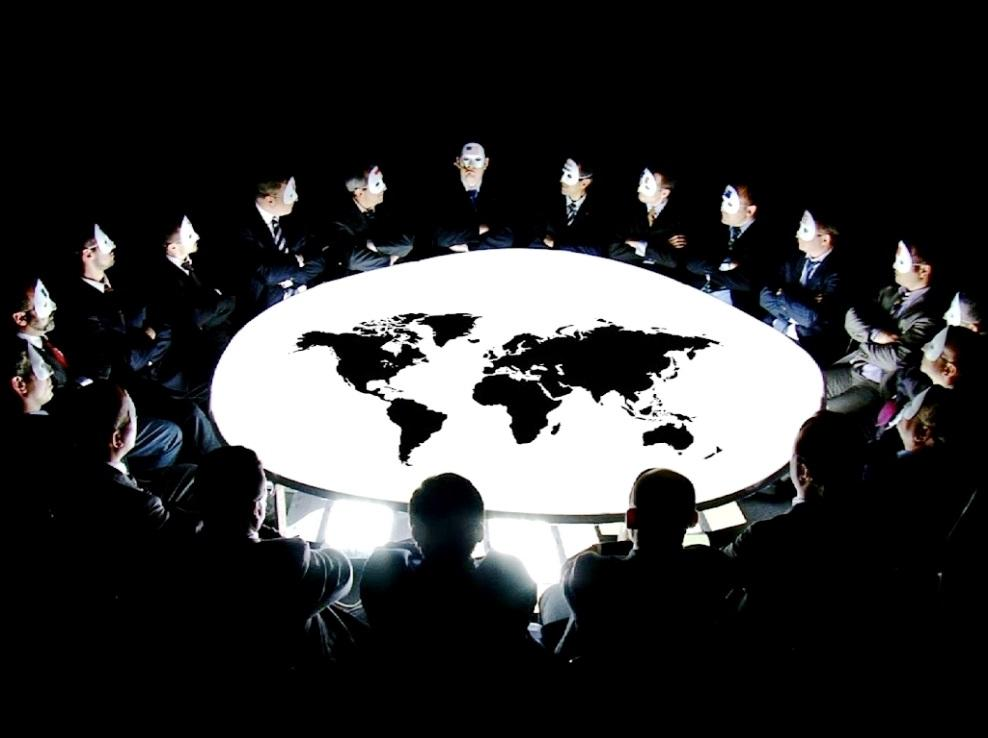 World Order meeting