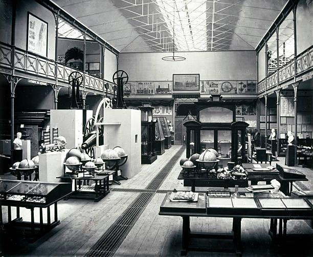 Image result for the science museum 1860