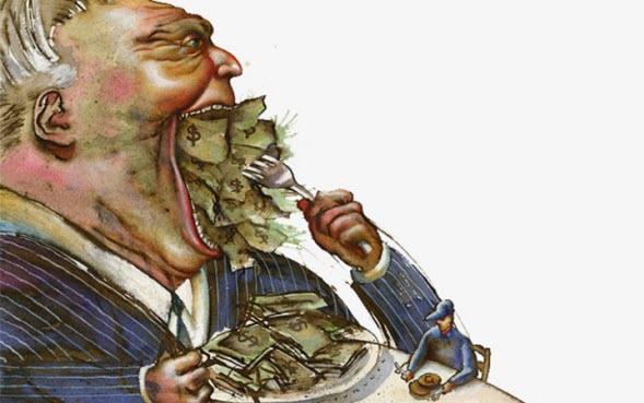 Khủng hoảng kinh tế chủ nghĩa tư bản là điều không ai có thể lường trước