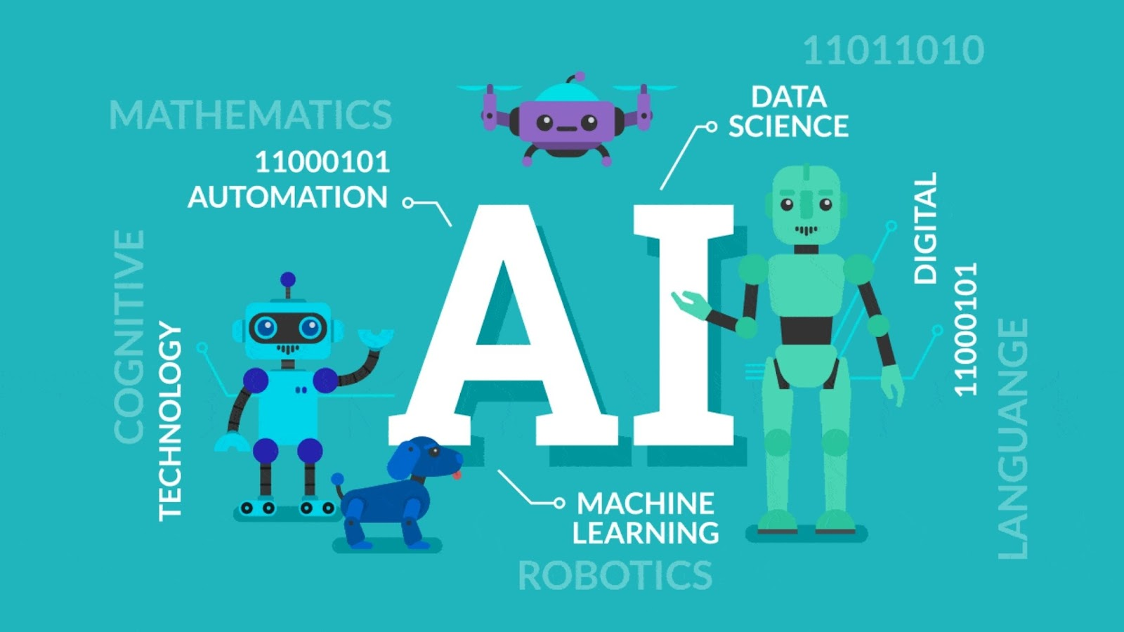 Good Automation with Artificial Intelligence