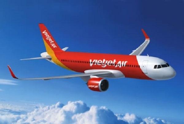 Săn vé máy bay từ các hãng hàng không giá rẻ