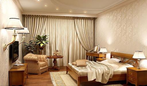 Phòng ngủ đẹp sang trọng 5