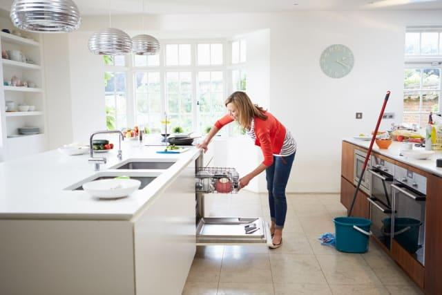 How To Keep Your Kitchen Clean – Happy\'s Appliances