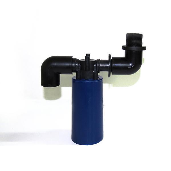 Cung cấp nước tự động không cần tác động của con người