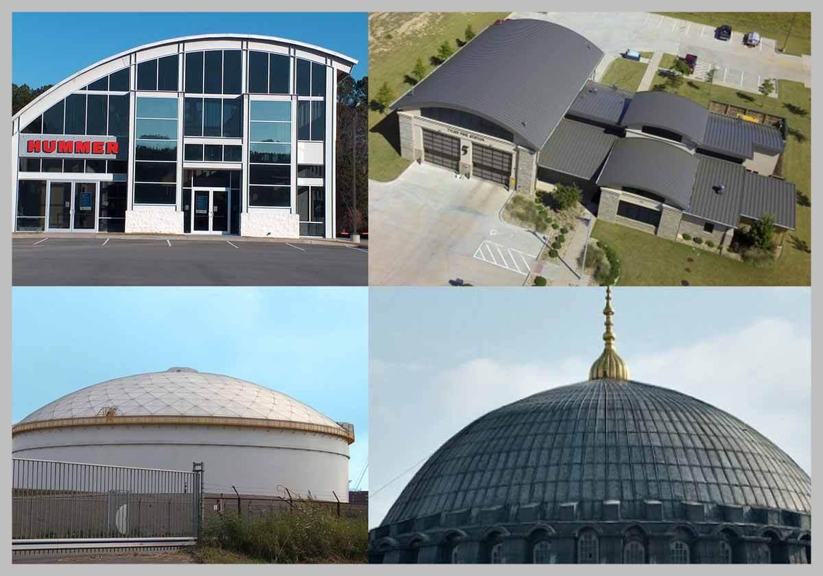curvilinear-roof-vault-dome