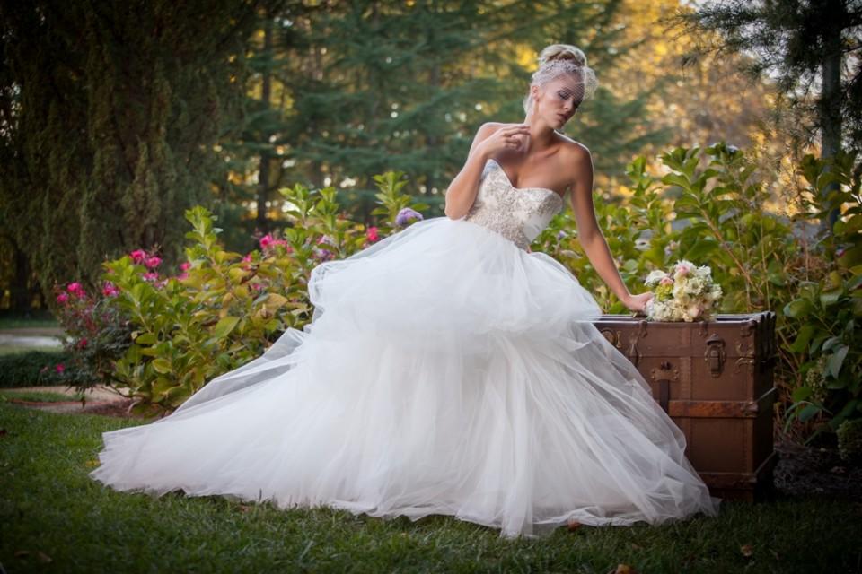 anya bridal tuscany gown