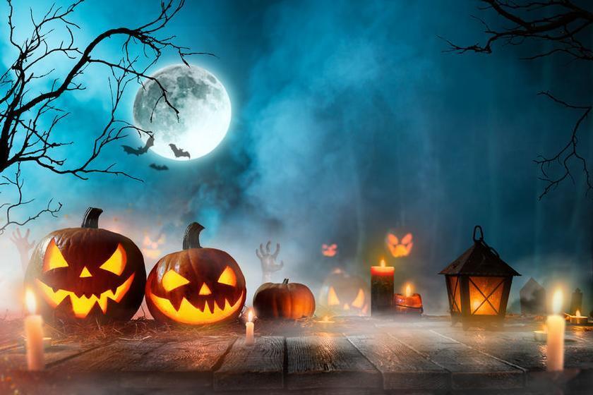 Halloween in The Woodlands; The Best Halloween Events In Texas in 2021