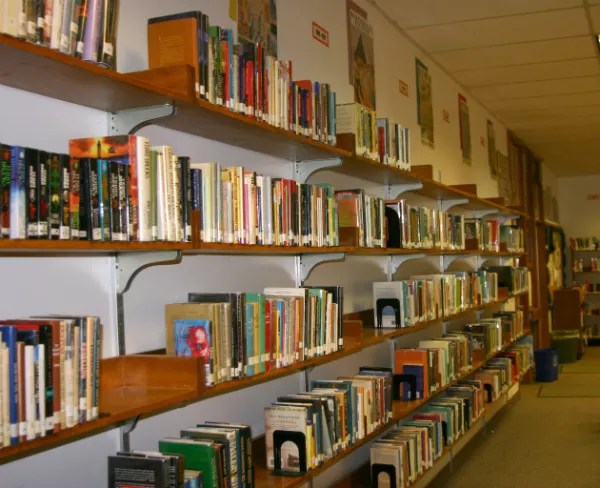 LHS Library