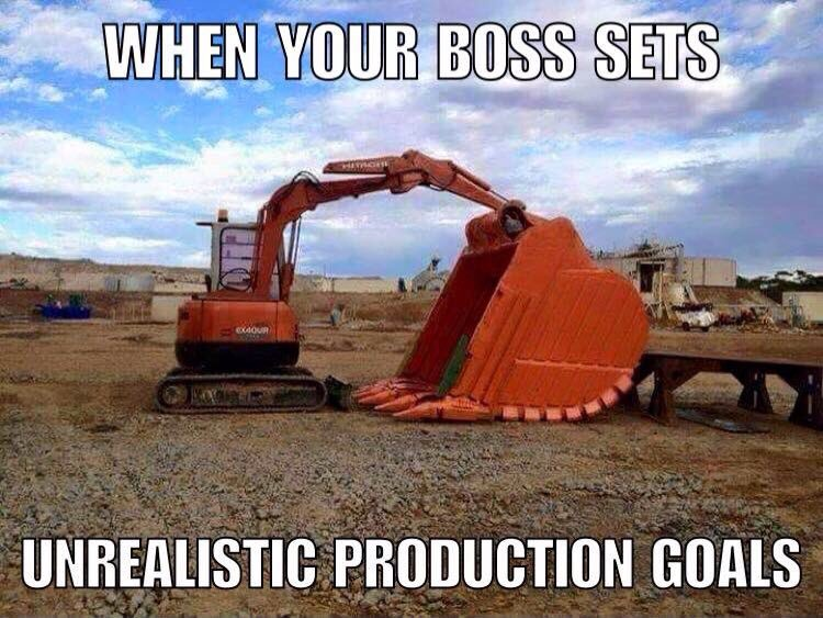 17 Memes About Work That Are Painfully Real | Smith's
