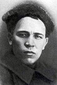 «Господар» Губернаторської чекіст Юхим Євдокімов.
