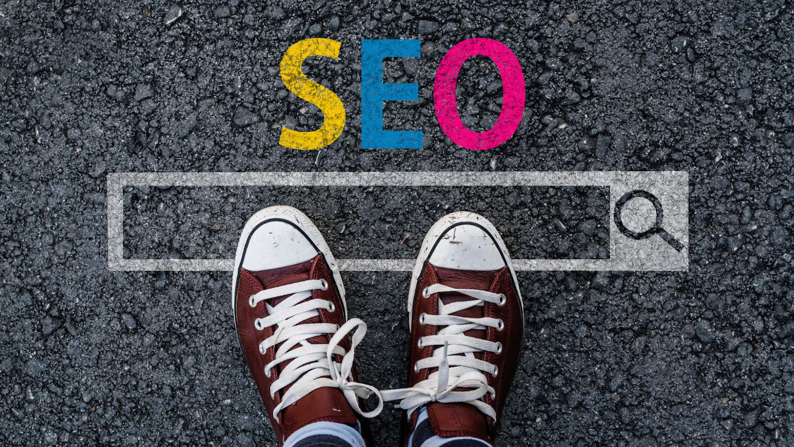 International Institute Of Digital Marketing™- Seo types