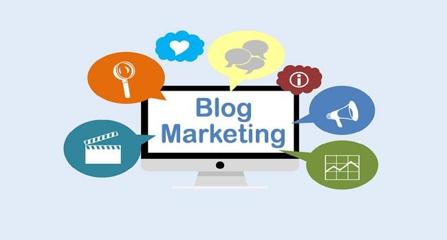 Blog là gì? 5 bước cơ bản để tạo Blog Marketing cho doanh nghiệp