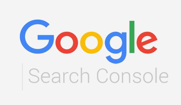 Google Search Console cho kết quả về chỉ số thứ hạng với con số trung bình.