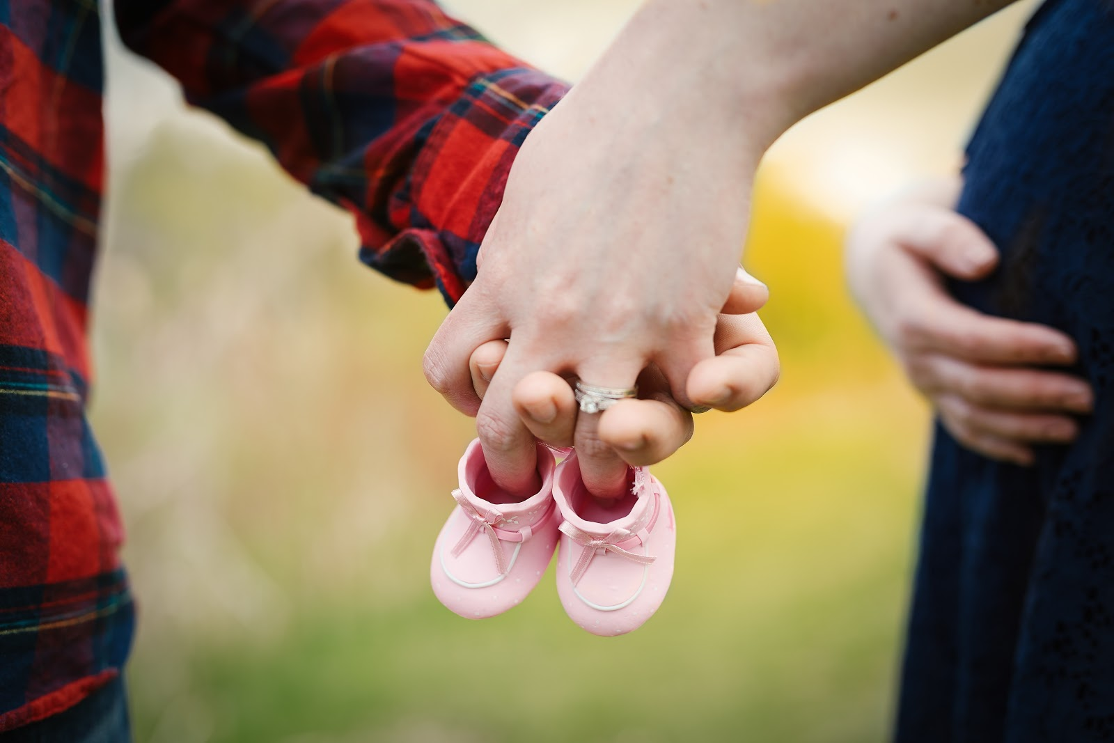 ways to announce pregnancy to family