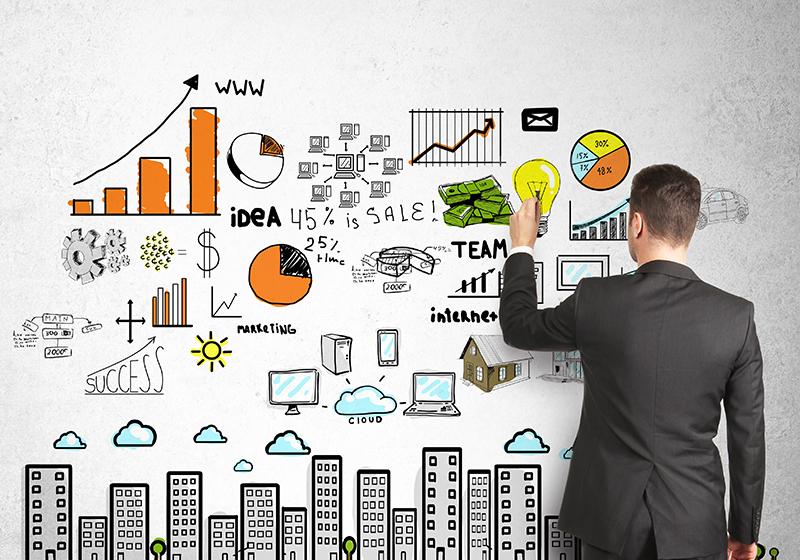MCM 5 mục tiêu chiến lược của Marketing Director