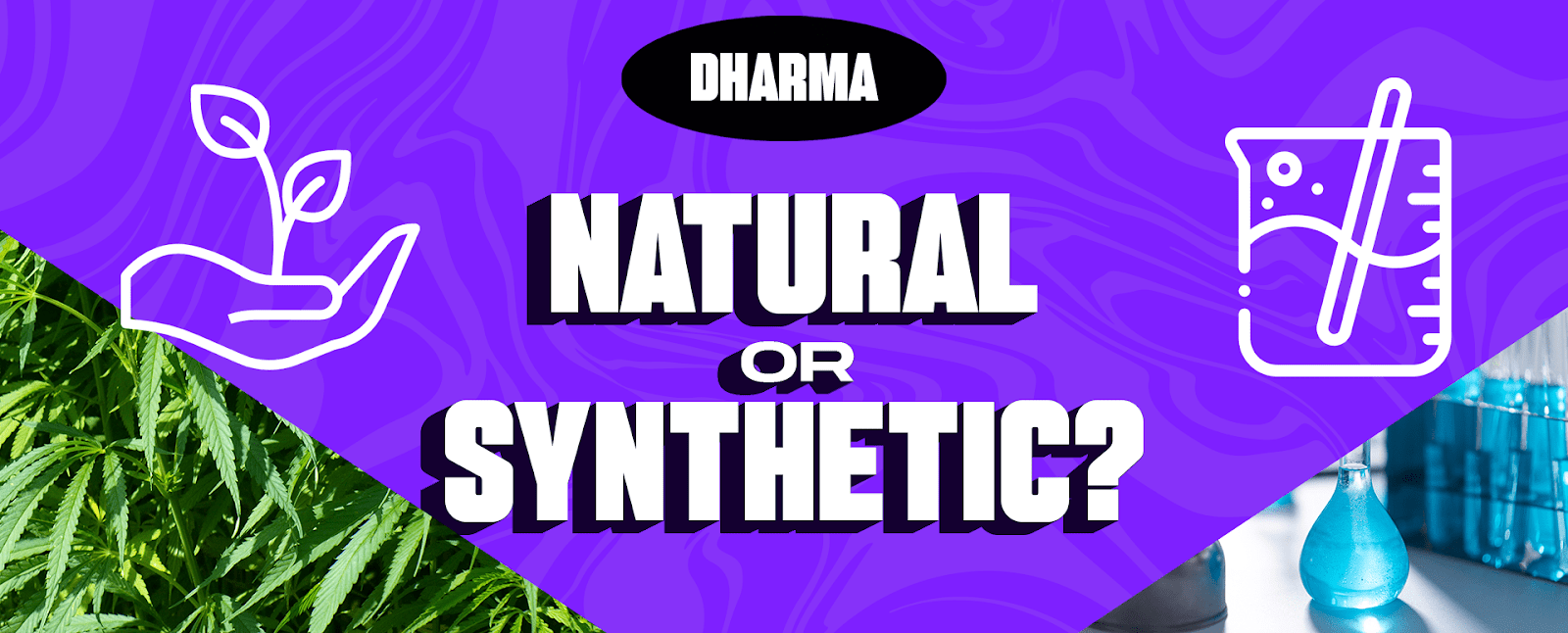 delta 8 thc natural or synthetic