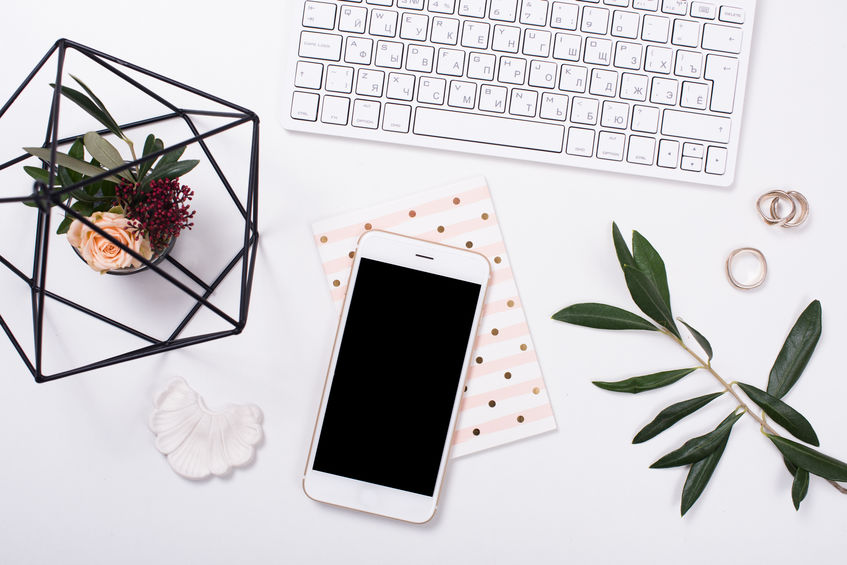 25 Tech Stock Photo Templates For Your Content Creations - 123RF Blog