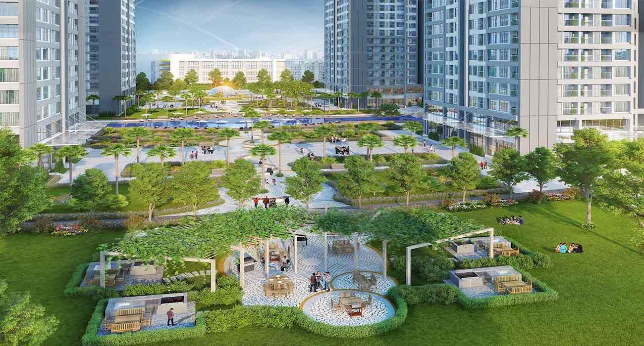 Khu đô thị Vingroup Quận 9 – Đô thị thông minh đẳng cấp số 1 Việt Nam