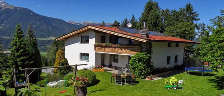 apartment tirol Innsbruck Schwaz