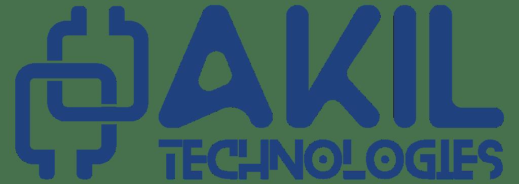 AKIL Logo