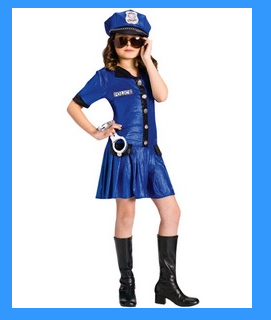 5 ways to avoid sexism in your kids halloween costume - 5 Girl Halloween Costumes
