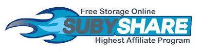 Subyshare logo