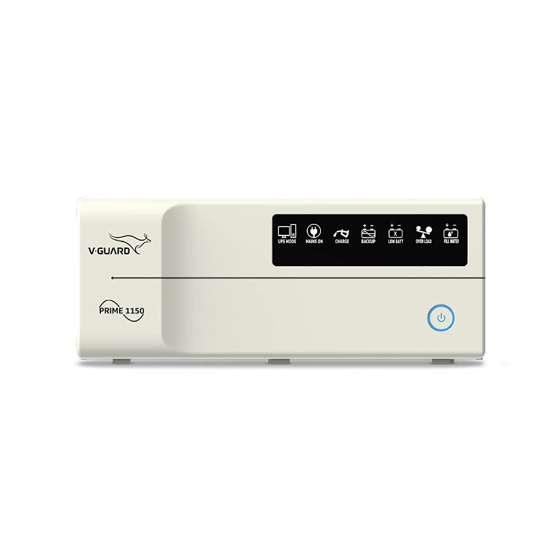 V-Guard Prime 1150 Digital Best Inverter UPS