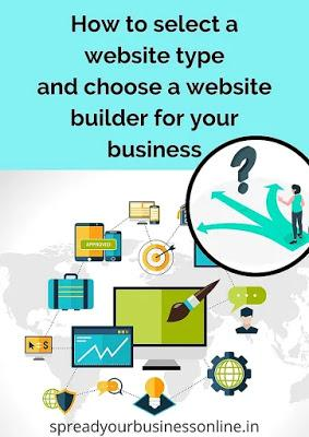 Select the type of business category