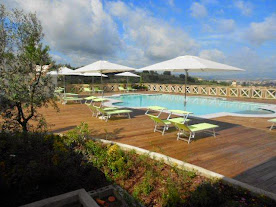 Villa Tolomei Hotel Firenze con Piscina Panoramica