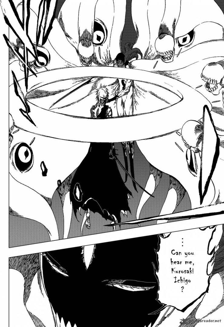 Revo Ichigos Manga Transformation | Asdela