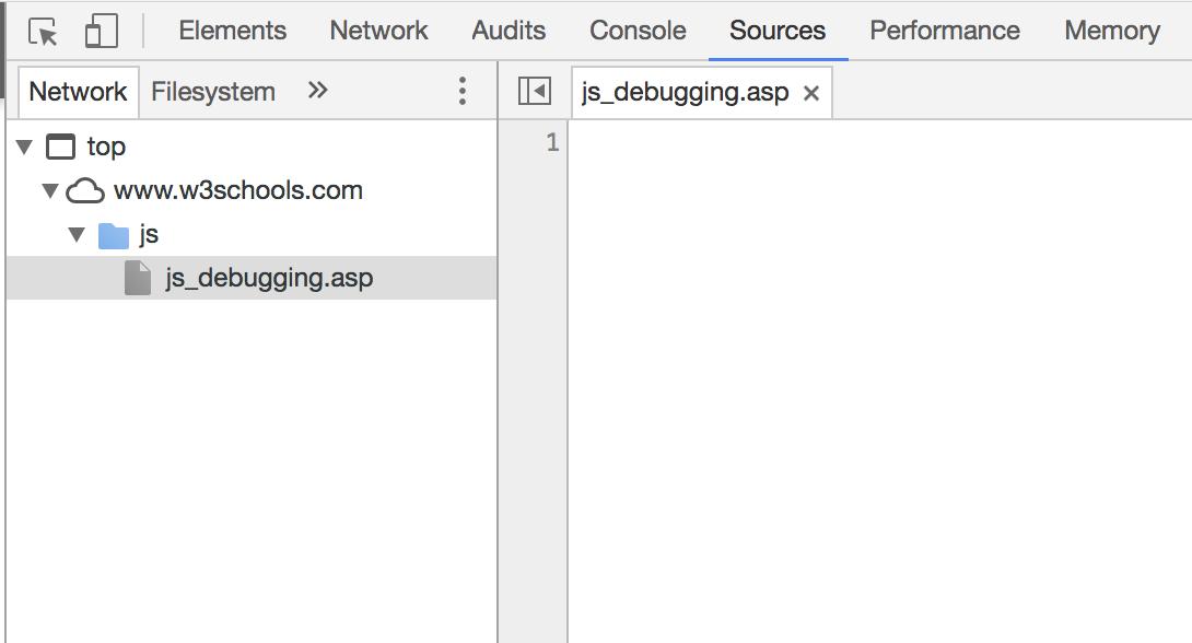 Effective Debugging and Error Handling for JavaScript