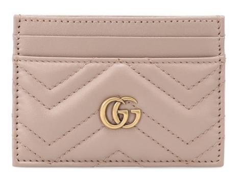 2. กระเป๋าใส่บัตรแบรนด์ GUCCI