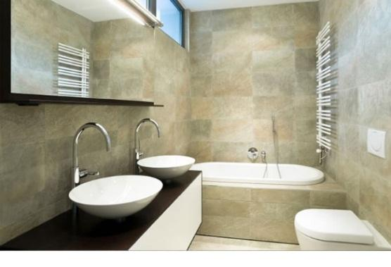 Bathroom Fitters Nottingham - Bathroom Installation Service Nottingham