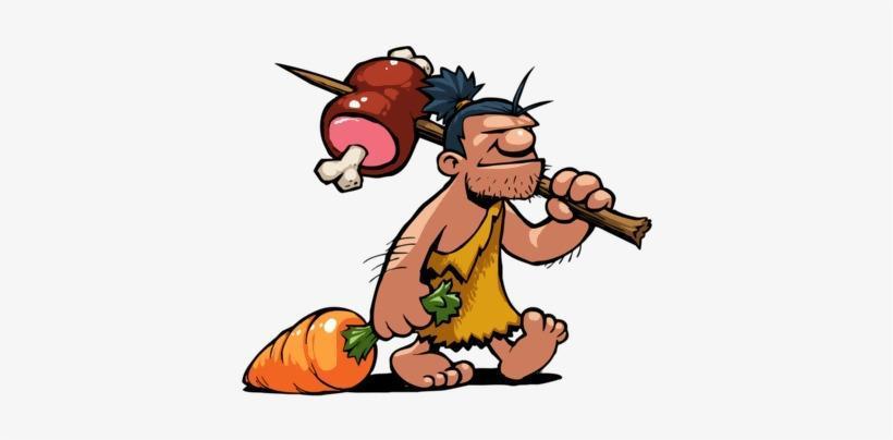 Резултат слика за paleo diet caveman