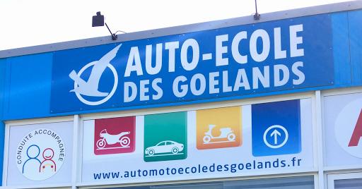 786373f4689c3f Auto-Moto Ecole des Goelands - Auto-école à Lagord