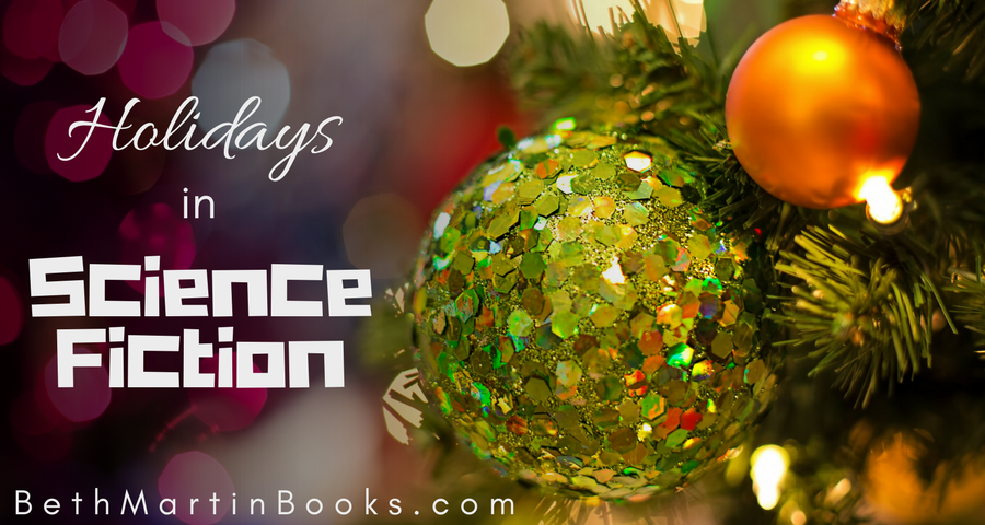 Holidays in Science Fiction