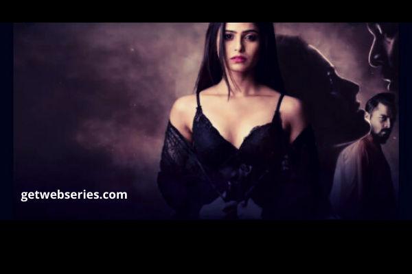 Charitraheen Web Series Story